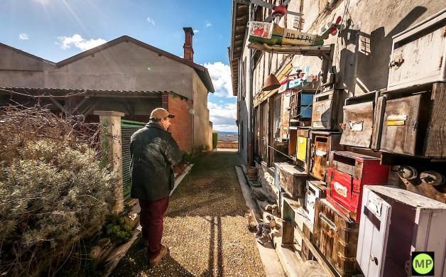CarlaBayle, Pyrenées