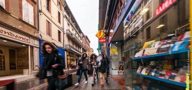 Centre ville Pamiers